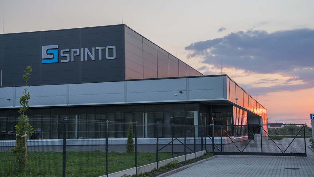 Spinto